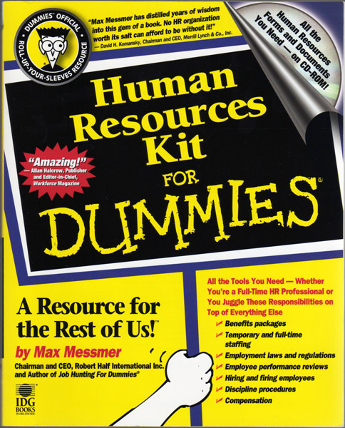 business plan kits for dummies cd
