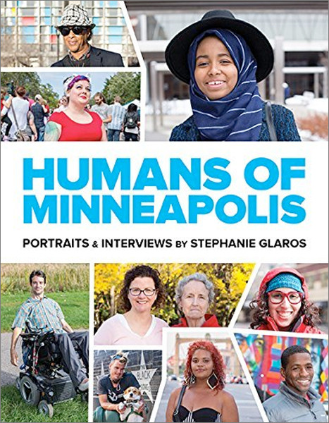 Image 0 of Humans of Minneapolis