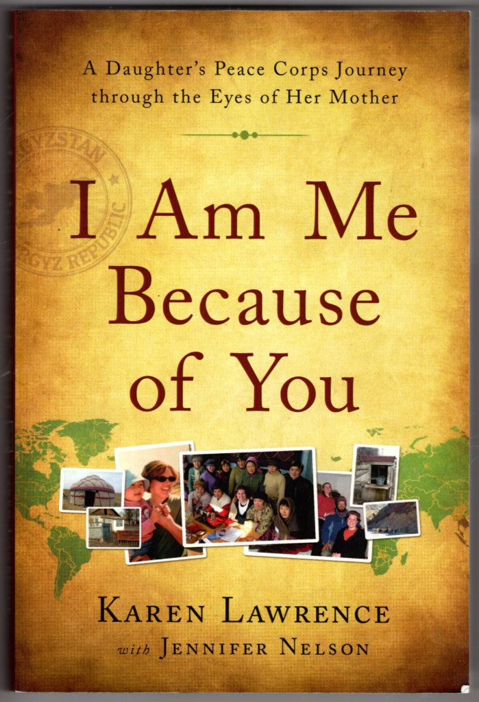 Image 0 of I Am Me Because of You