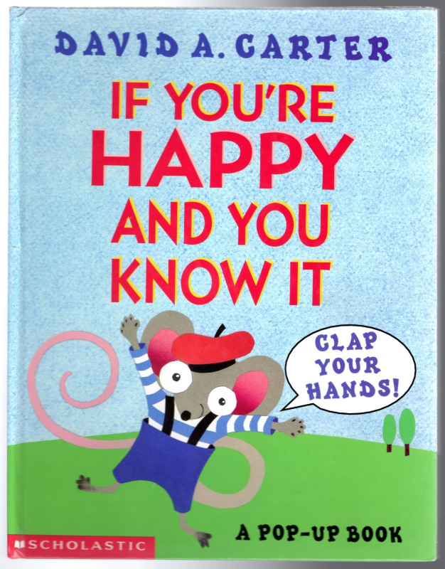 Image 0 of If You're Happy And You Know It, Clap Your Hands!