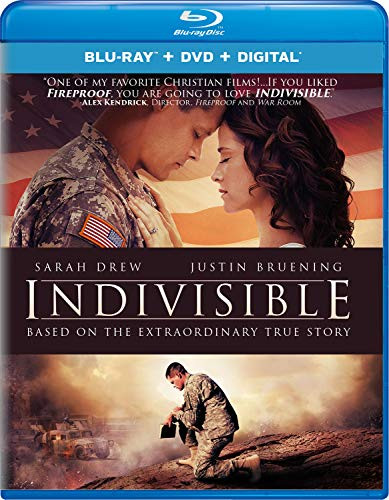 Image 0 of Indivisible [Blu-ray]