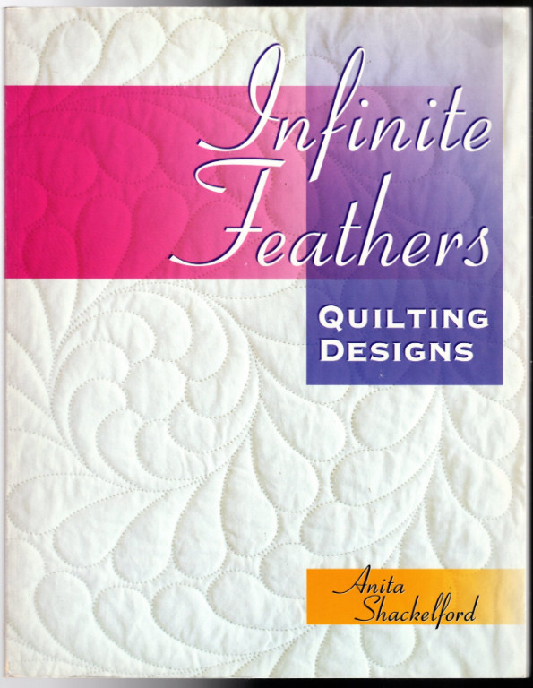 Image 0 of Infinite Feathers Quilting Designs