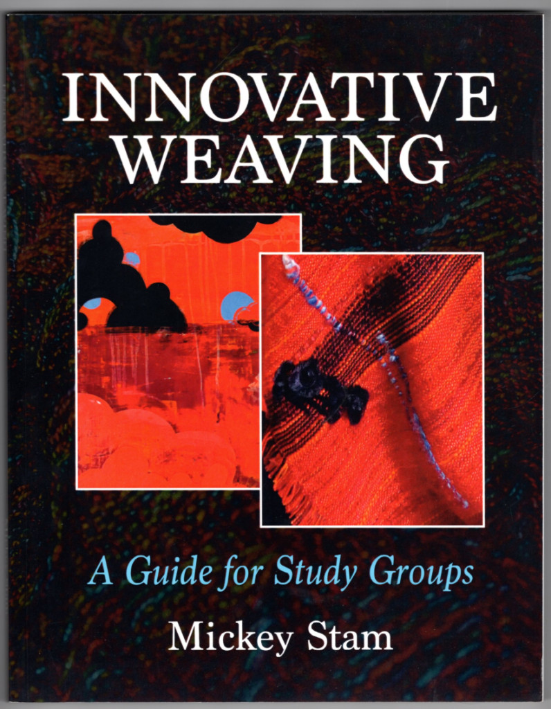 Image 0 of Innovative Weaving: A guide for study groups
