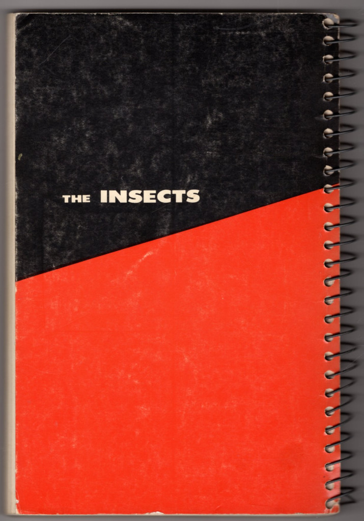 Image 1 of How to Know the Insects