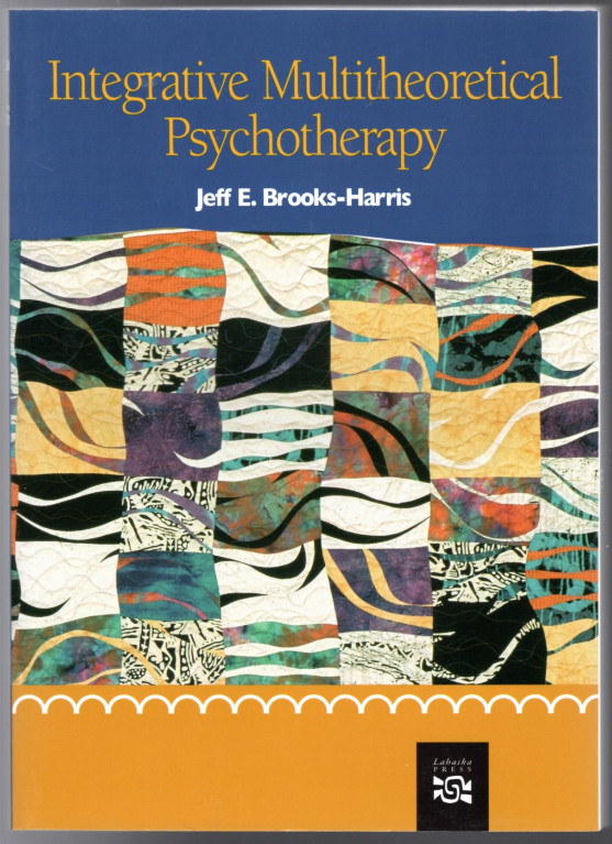 Image 0 of Integrative Multitheoretical Psychotherapy