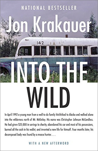 Image 0 of Into the Wild