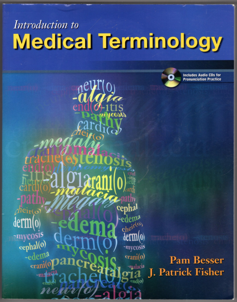 Image 0 of Introduction to Medical Terminology with Student Audio CD-ROM