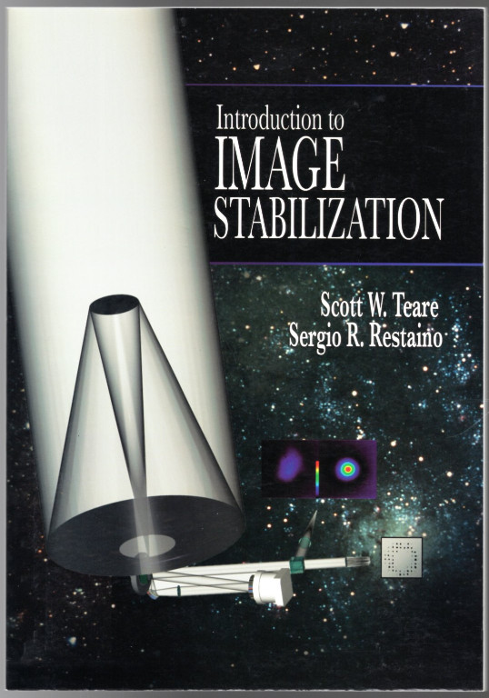 Image 0 of Introduction to Image Stabilization (SPIE Tutorial Texts in Optical Engineering