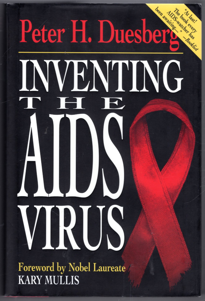 Image 0 of Inventing the AIDS Virus