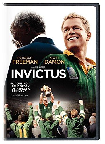 Image 0 of INVICTUS (DVD MOVIE)