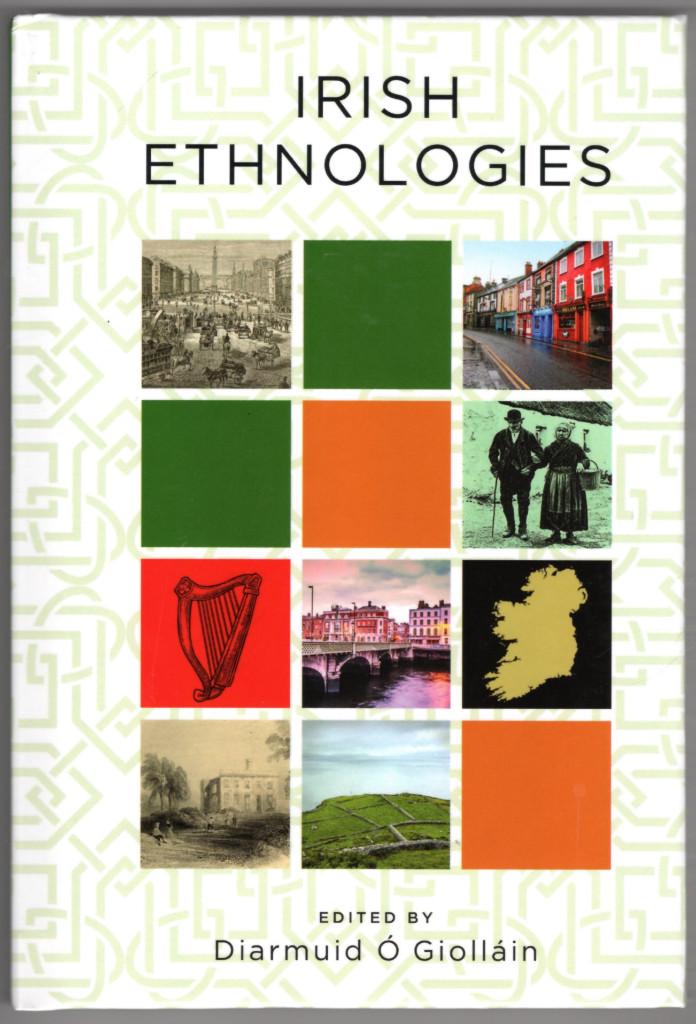 Image 0 of Irish Ethnologies
