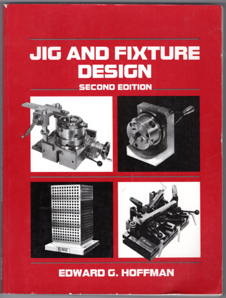 Image 0 of Jig and Fixture Design
