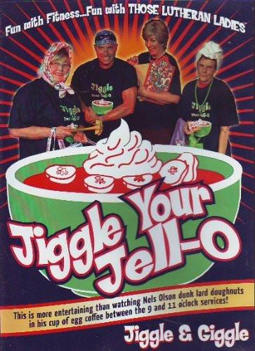 Image 0 of Jiggle Your Jell-O - Jiggle & Giggle