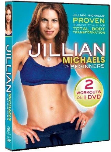 Image 0 of Jillian Michaels: For Beginners (Frontside/ Backside Combo)