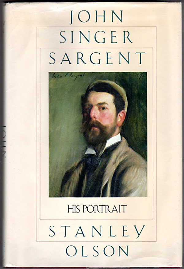 Image 0 of John Singer Sargent, His Portrait