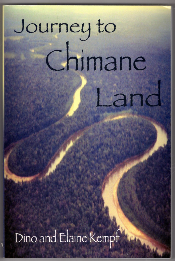 Image 0 of Journey to Chimane Land