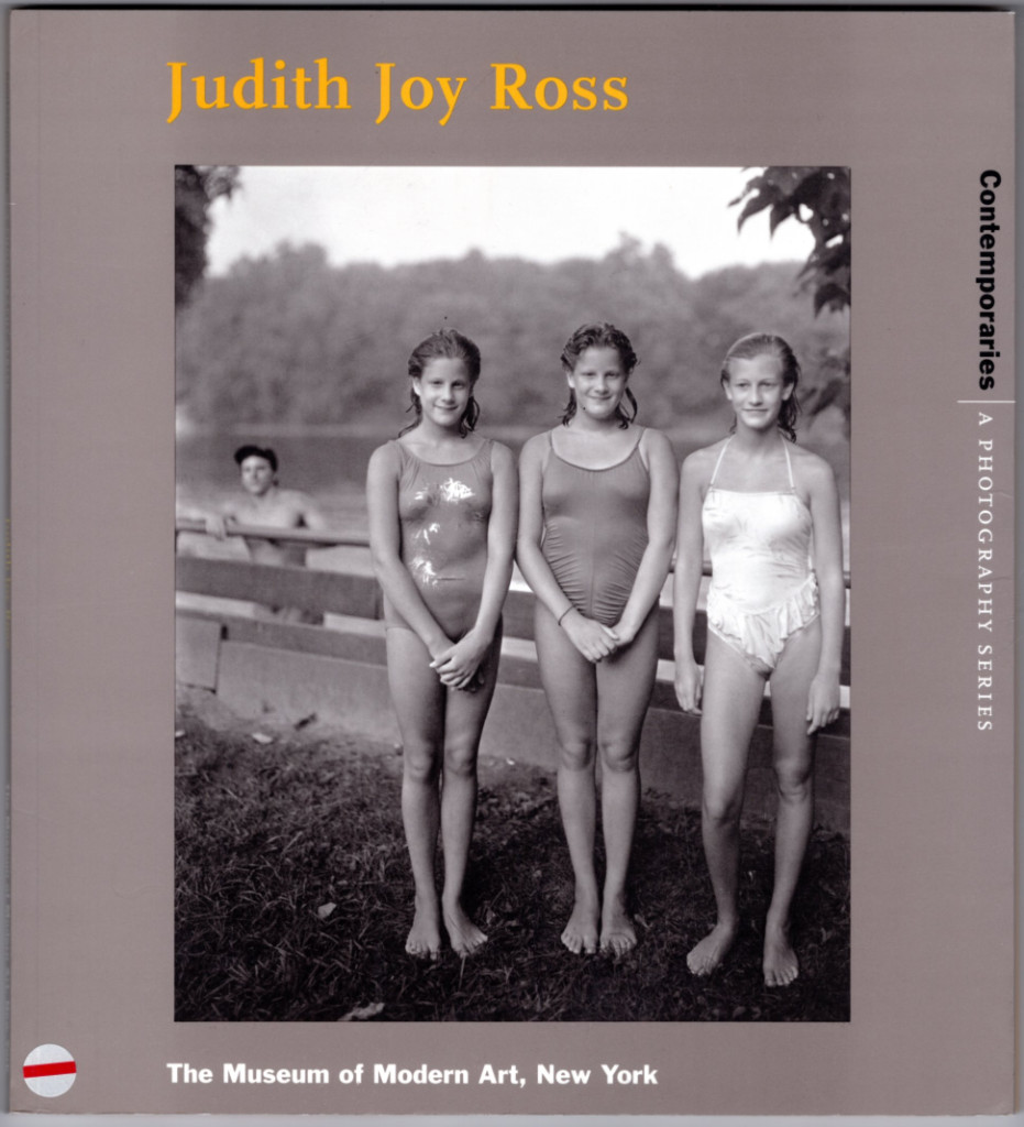 Image 0 of Judith Joy Ross (Contemporaries, a photography series)