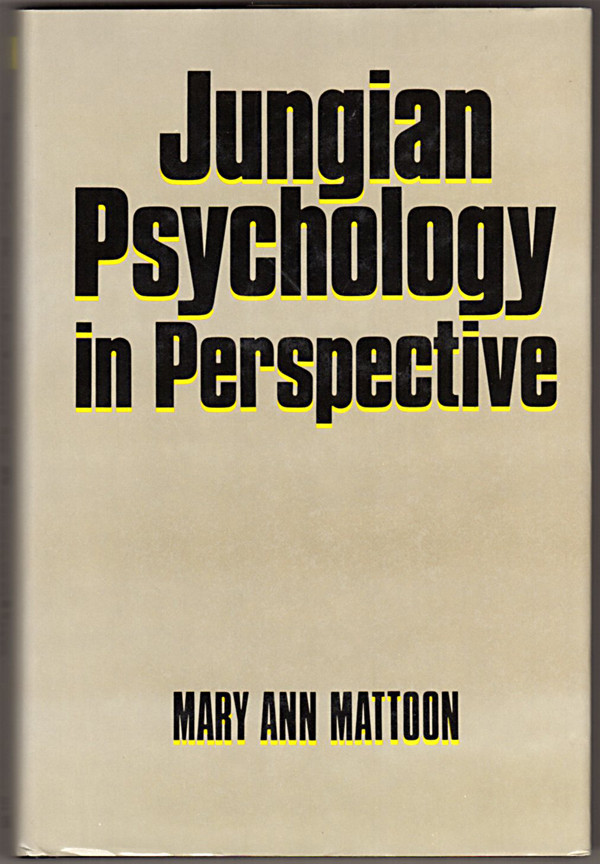 Image 0 of Jungian Psychology in Perspective