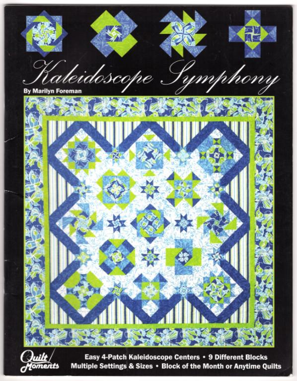 Image 0 of Kaleidoscope Symphony