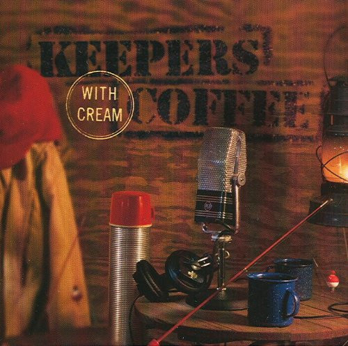 Image 0 of Minnesota Public Radio: Keepers Coffee with Cream