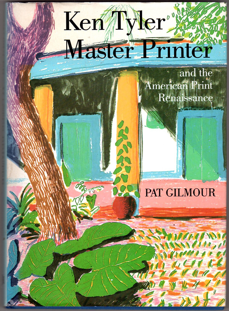 Image 0 of Ken Tyler, Master Printer, and the American Print Renaissance