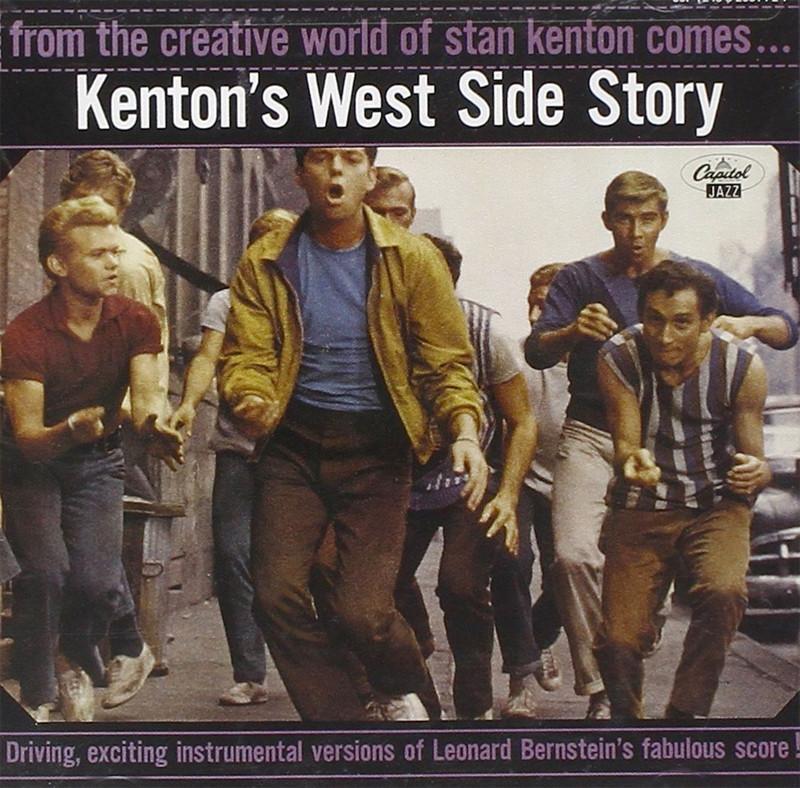 Image 0 of Kenton's West Side Story