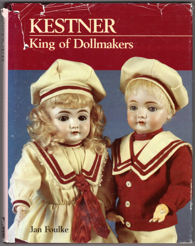 Image 0 of Kestner: King of Dollmakers
