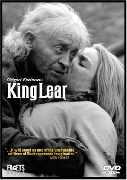 Image 0 of Grigori Kozintsev's King Lear