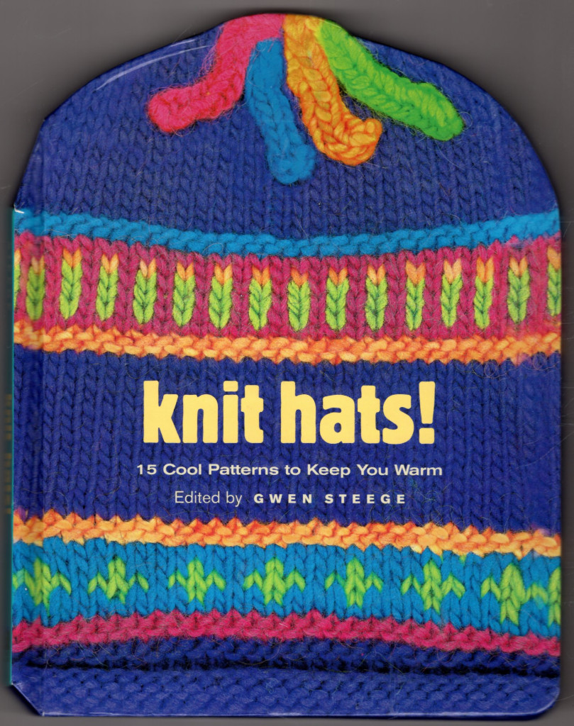 Image 0 of Knit Hats! 15 Cool Patterns to Keep You Warm