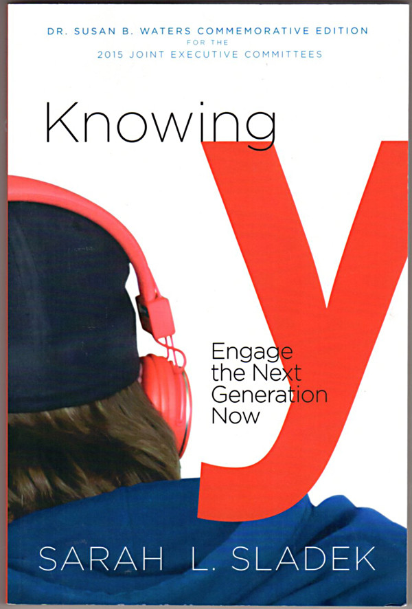Image 0 of Knowing Y: Engage the Next Generation Now