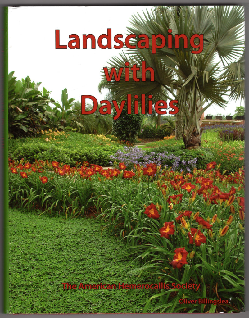 Image 0 of Landscaping with Daylilies
