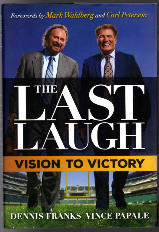 Image 0 of The Last Laugh: Vision to Victory