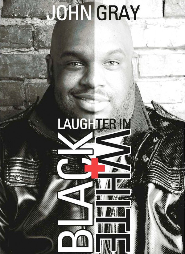 Image 0 of Laughter in Black & White