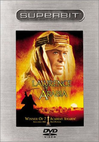 Image 0 of Lawrence of Arabia (Superbit Collection)