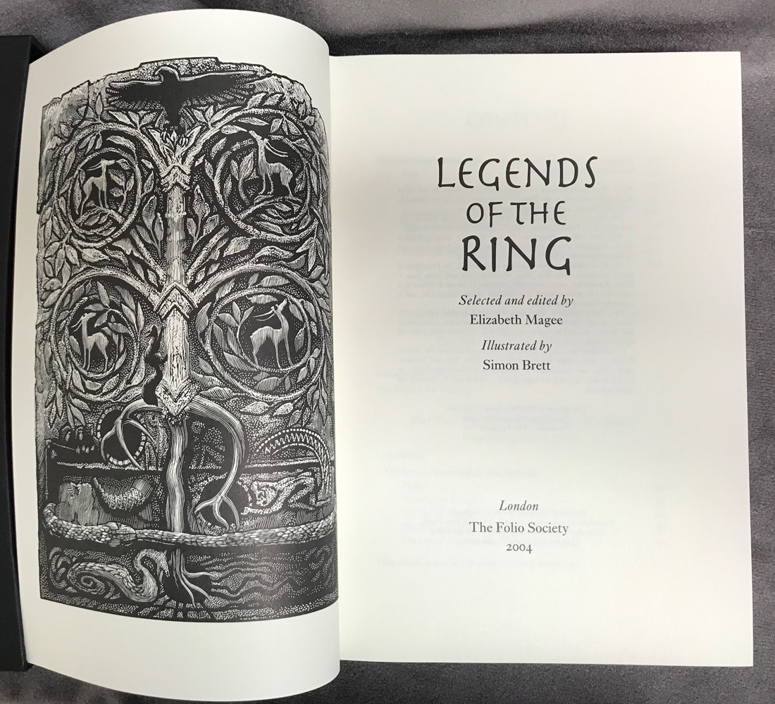 Image 2 of Legends of the Ring