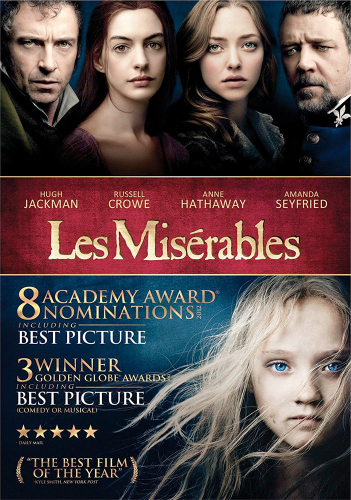 Image 0 of Les Miserables