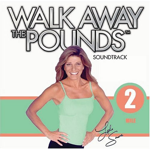 Image 0 of Leslie Sansone:  Walk Away the Pounds 2 Mile