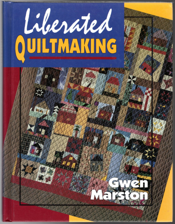Image 0 of Liberated Quiltmaking