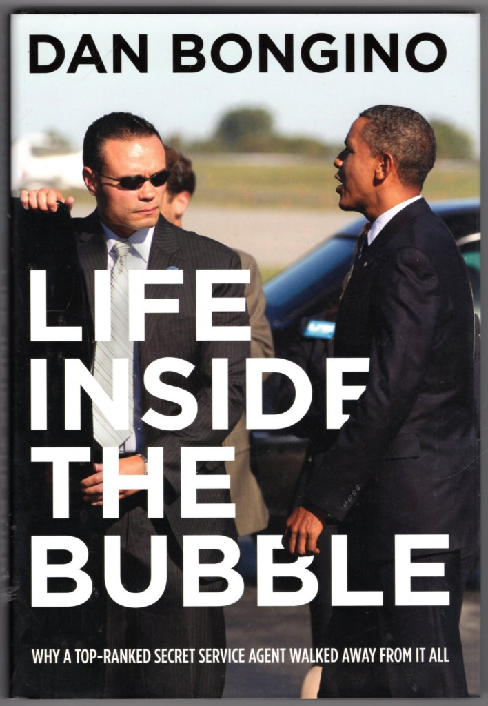 Image 0 of Life Inside the Bubble: Why a Top-Ranked Secret Service Agent Walked Away from I