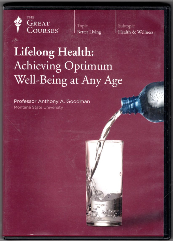 Image 0 of Lifelong Health: Achieving Optimum Well-Being at Any Age