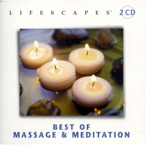 Image 0 of Lifescapes: Best of Massage & Meditation