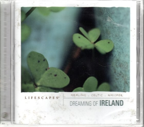 Image 0 of Lifescapes: Dreaming of Ireland