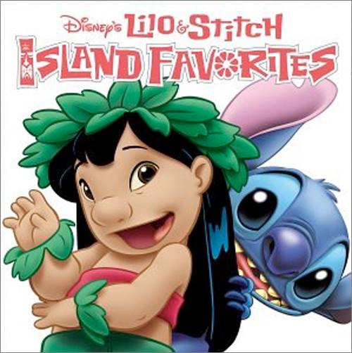 Image 0 of Lilo & Stitch: Island Favorites