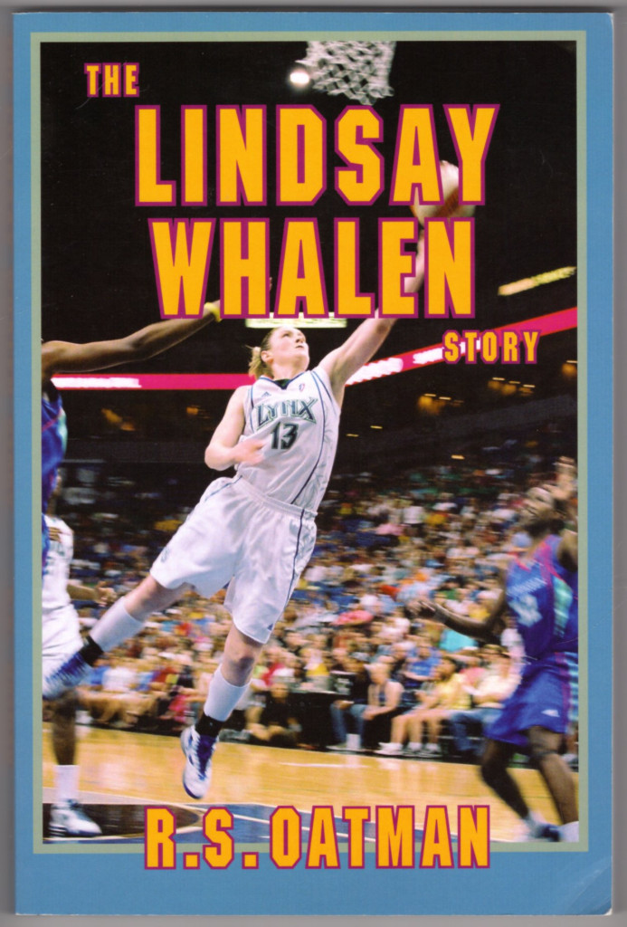 Image 0 of The Lindsay Whalen Story