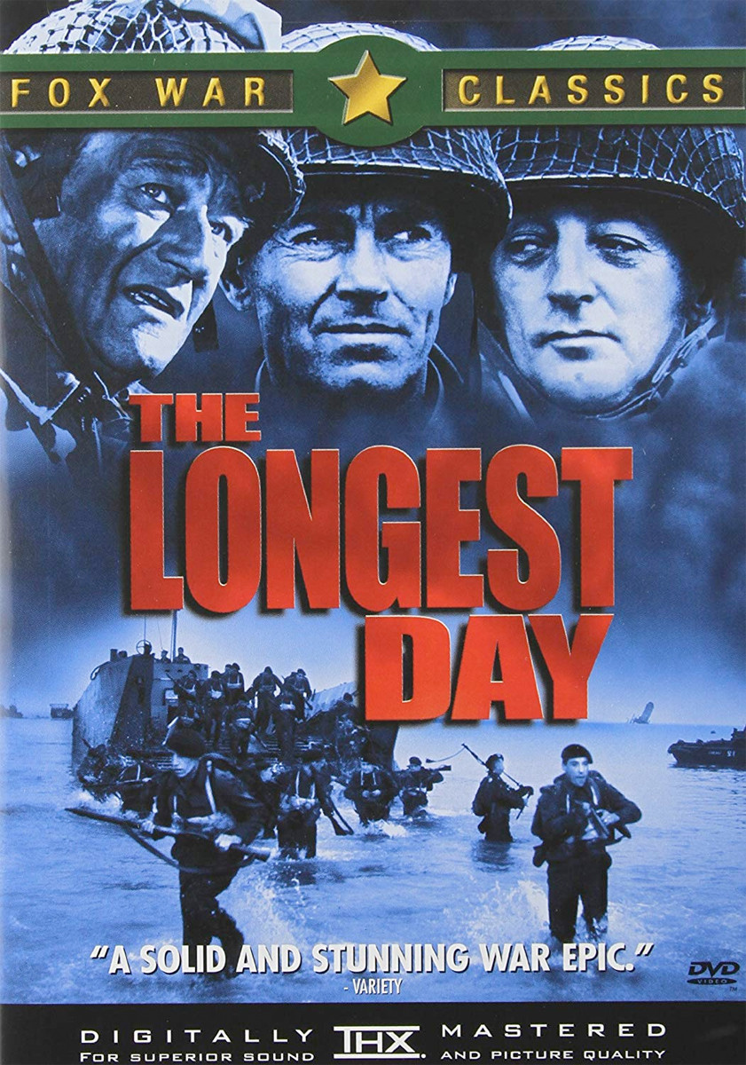 Image 0 of The Longest Day