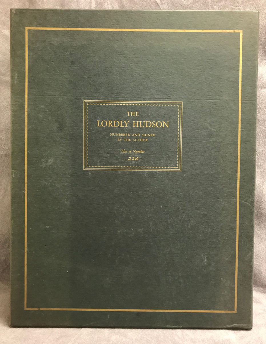 Image 2 of The Lordly Hudson