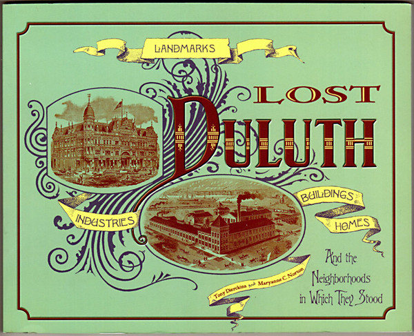 Image 0 of Lost Duluth