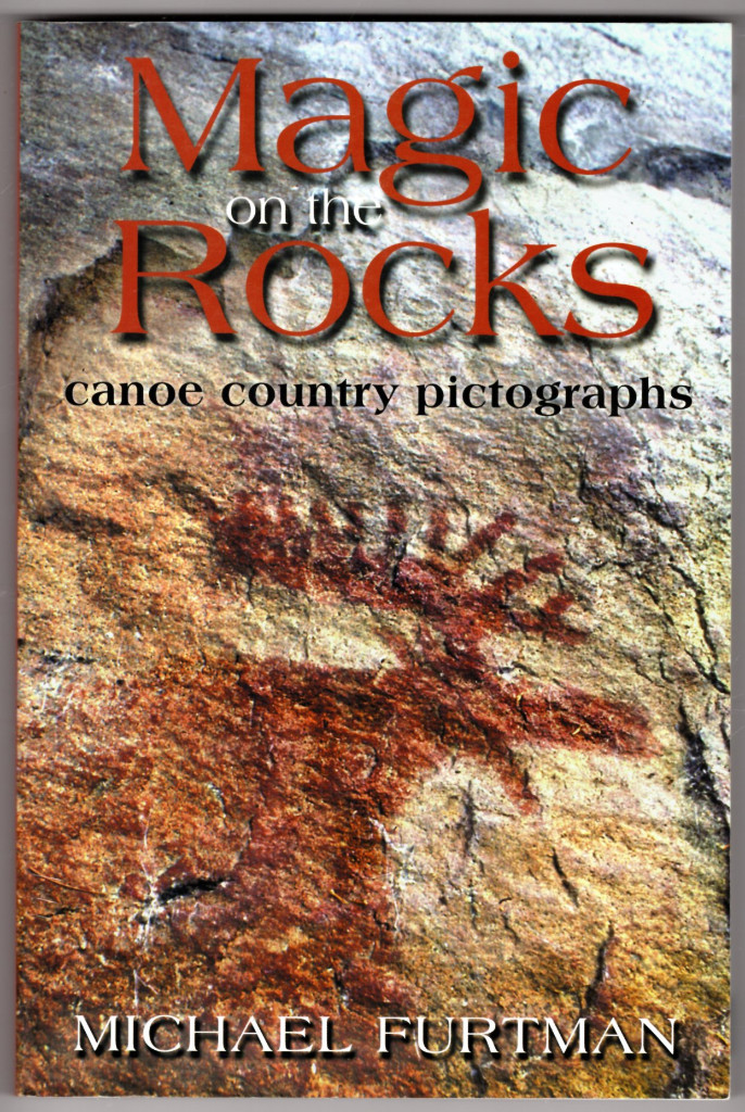 Image 0 of Magic on the Rocks : Canoe Country Pictographs