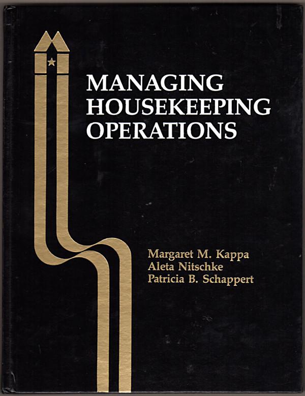Image 0 of Managing Housekeeping Operations