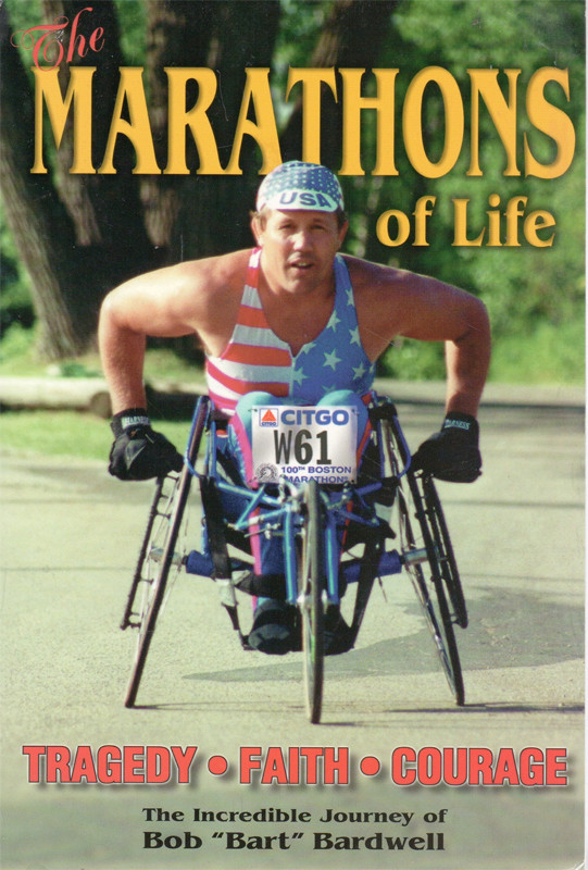 Image 0 of The Marathons of Life The Incredible Journey of Bob